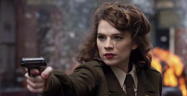 Agent Carter image
