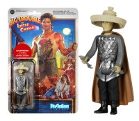 Big Trouble in Little China Lightning ReAction Funko