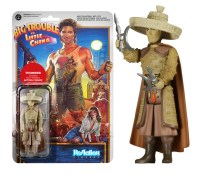 Big Trouble in Little China Thunder ReAction Funko