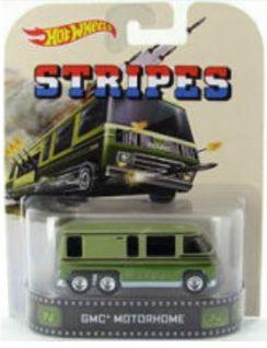 Stripes Urban Assault Vehicle