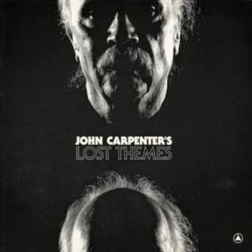 Lost Themes cd Carpenter