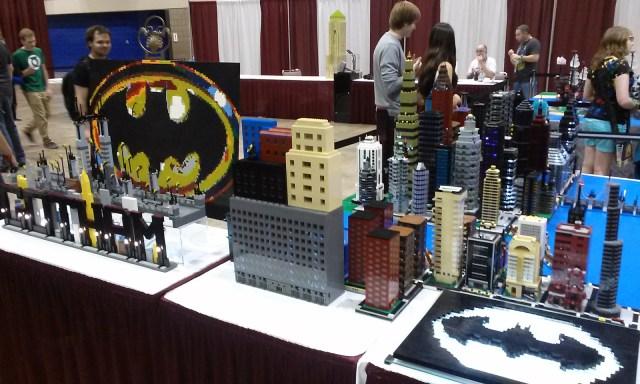 Legoville