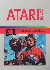 ET video game