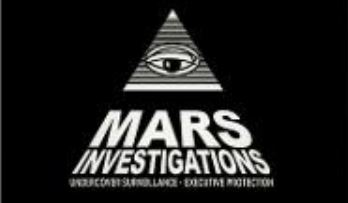 MARS business card