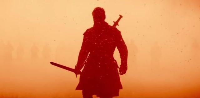 Fassbender Macbeth