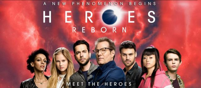 Heroes Reborn banner