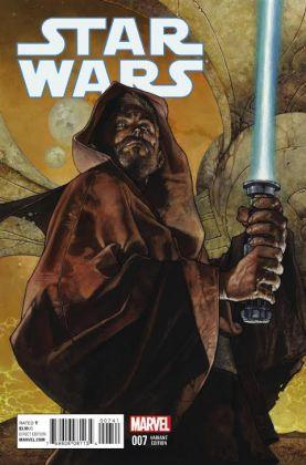 Star Wars issue 7