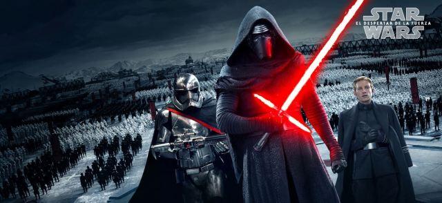 Star Wars new banner
