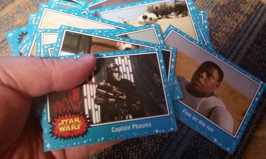 Topps retro cards 2015