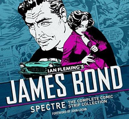 James-Bond-SPECTRE-The-Complete-Comic-Strip-Collection