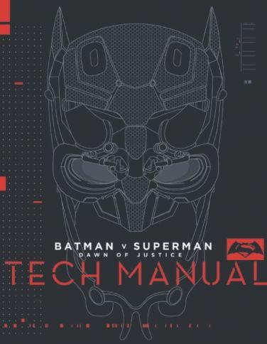 Tech Manual A