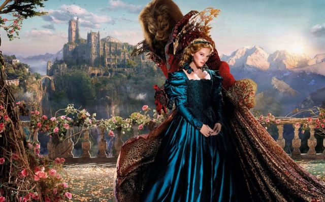 France Beauty and the Beast 2014
