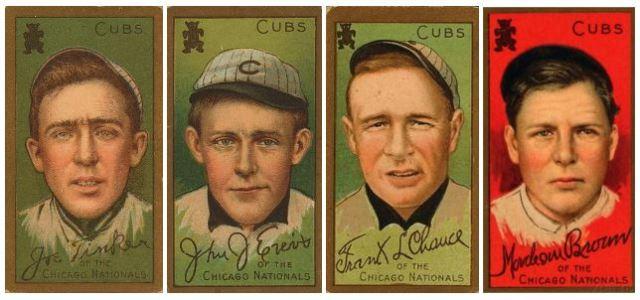 1908-champion-cubs-baseball-cards