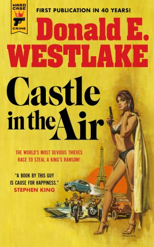 Castle in the Air Westlake