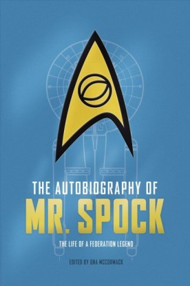 Autobiography spock