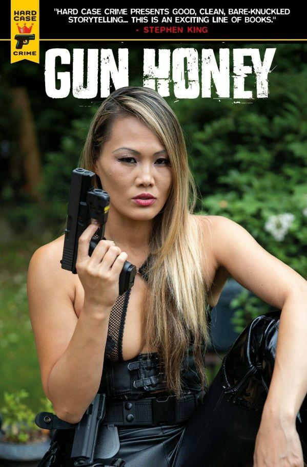 Gun Honey 2 foto