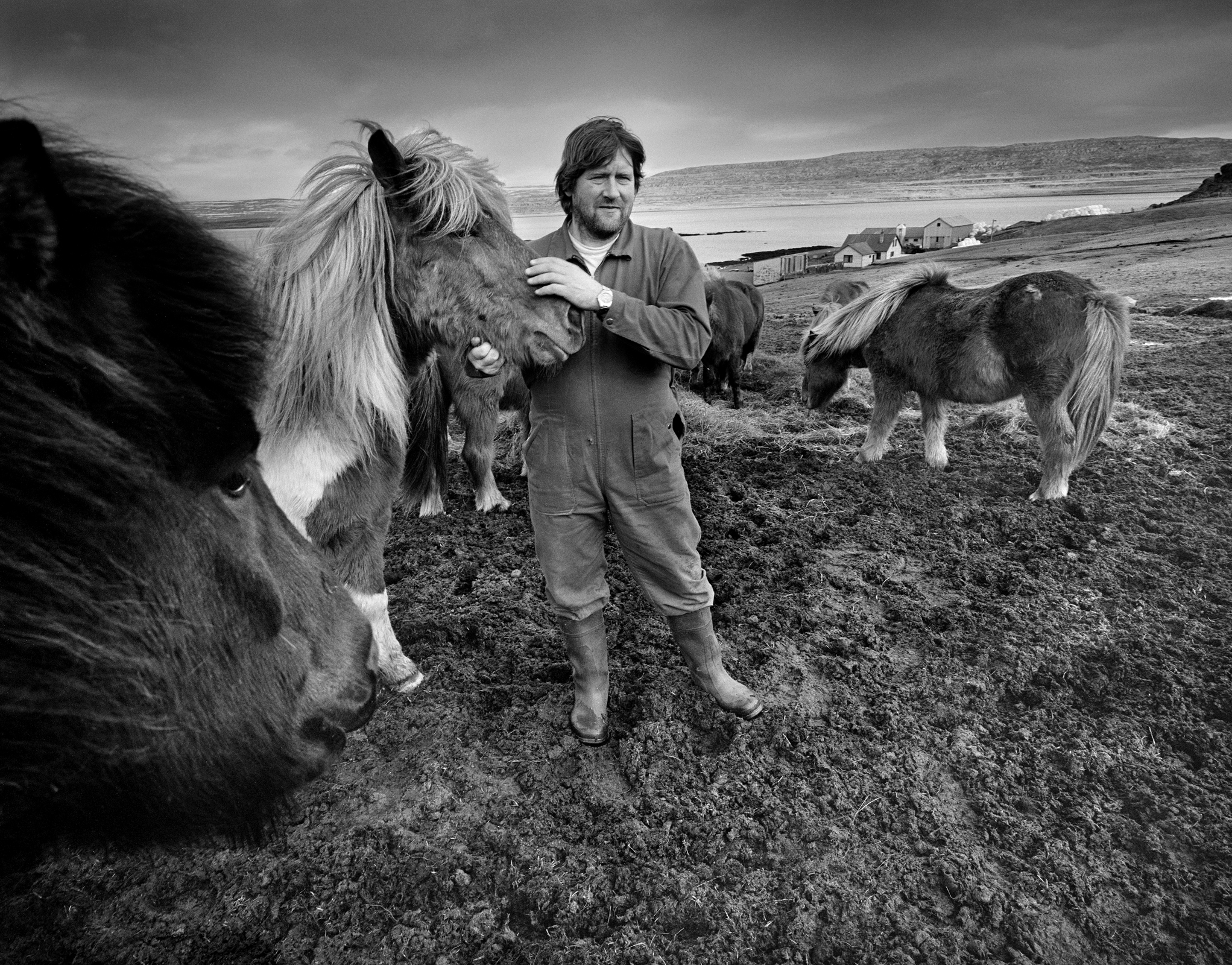 Vanishing Culture – Westfjords Photographs by Þorvaldur Örn Kristmundsson