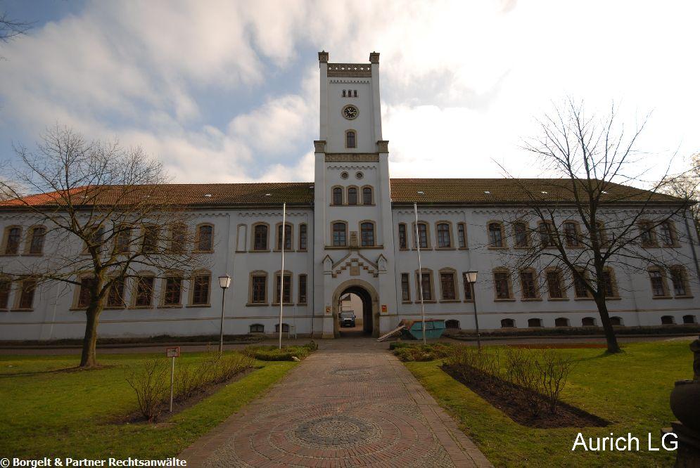 Aurich Landgericht