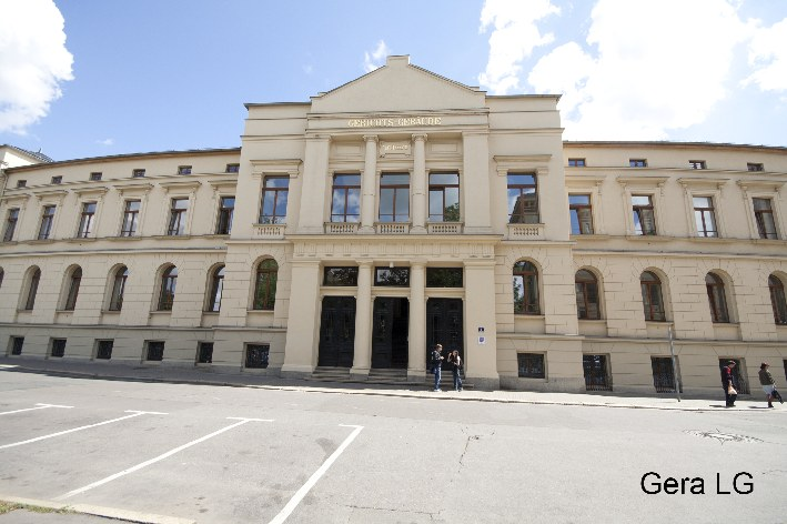 GEra Landgericht