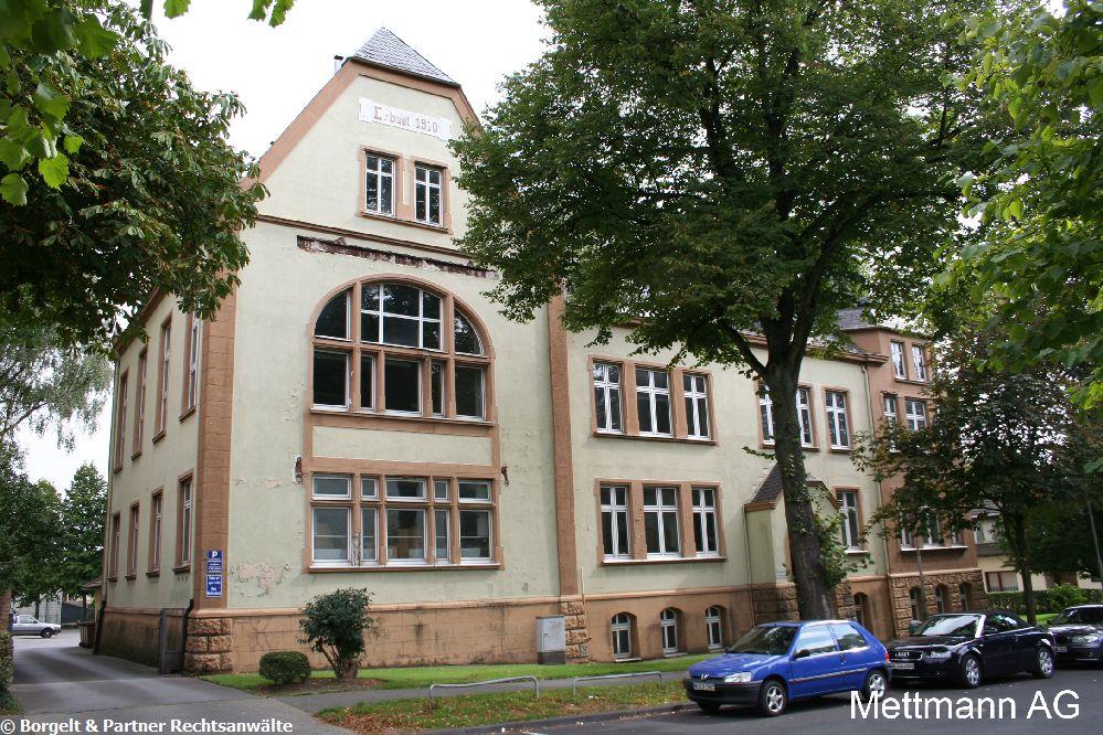 Mettmann Amtsgericht