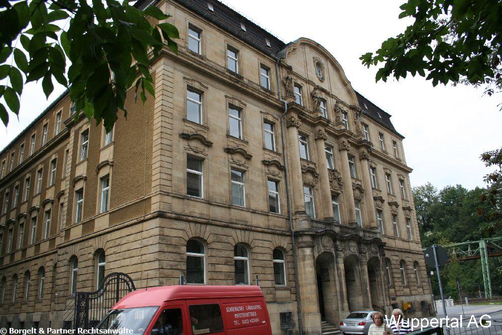 Wuppertal Amtsgericht