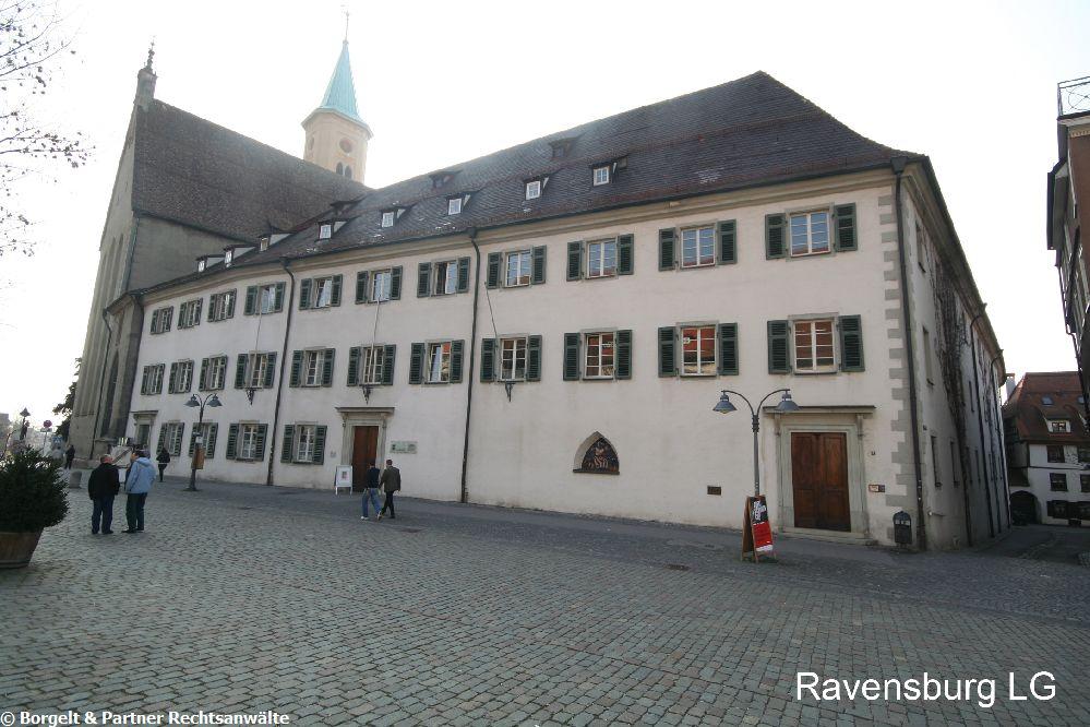 Ravensburg Landgericht