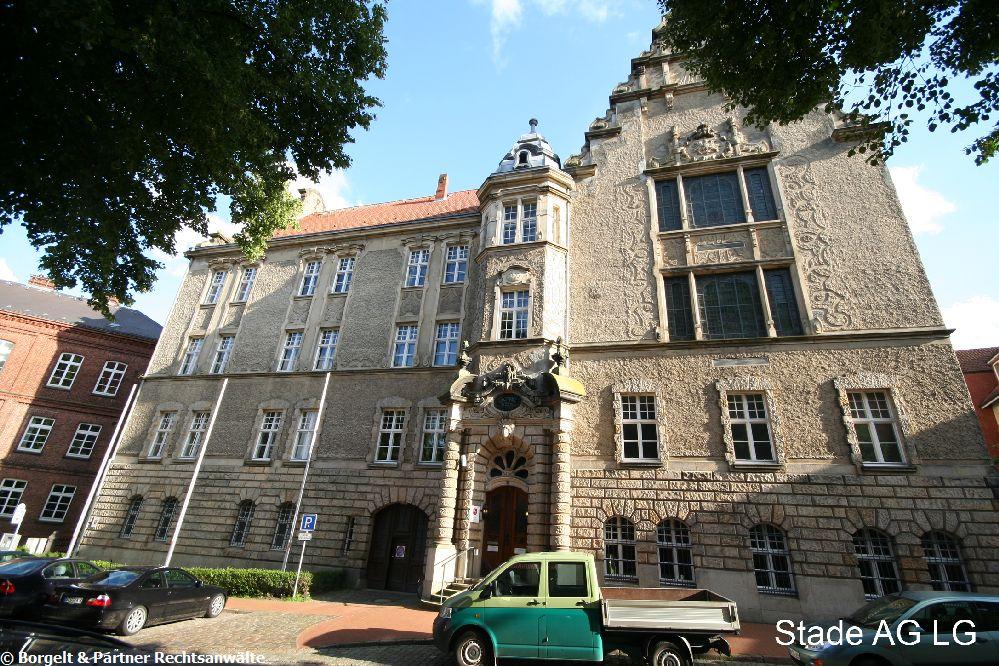 Stade Landgericht
