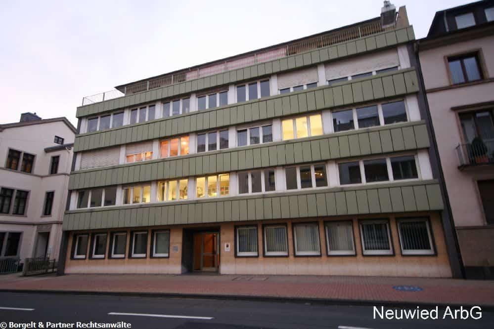 Arbeitsgericht Neuwied