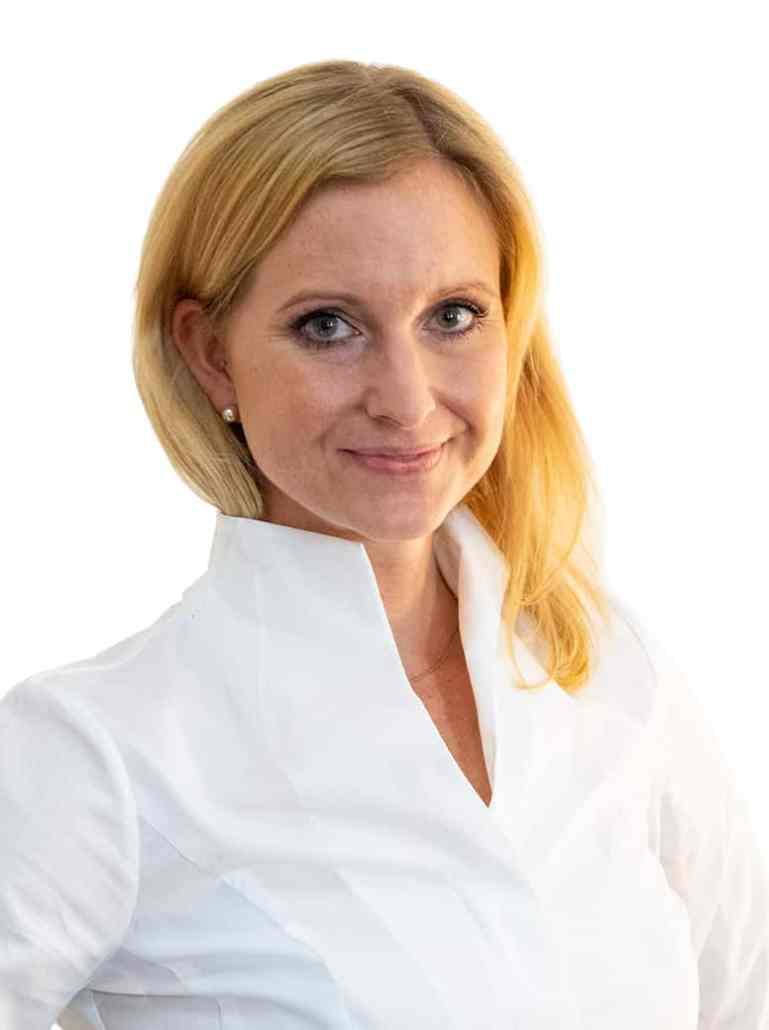 Rechtsanwältin Viktoria König
