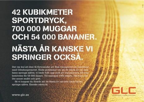 10-0564 Annons Göteborgsvarvet 2