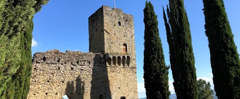 Quali Castelli vedere in Casentino