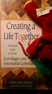 """Creating a Life Together"" with Binky"
