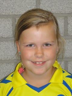 Welp 06 Babet Scholten - Welp van de week: Babet Scholten