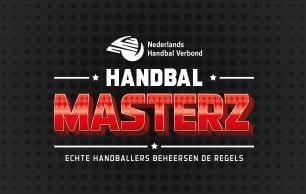 Handbal Masterz - Per 1-7-2015: Haal op tijd je Spelregelbewijs via Handbalmasterz