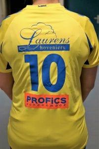 20160911 Voorbeeld achterkant shirt compakt1760549 200x300 - Nieuwe shirts Borhave Dames 1