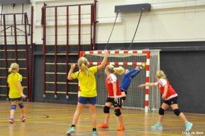 E team 3841 300x199 - Eredivisie clinic in Borne!