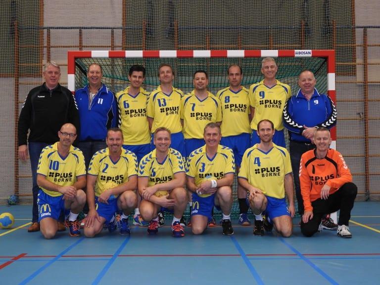 DSCN1093 768x576 - Borhave heren 1 ongeslagen kampioen!