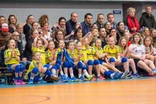 HZ20171210 Borhave Maedilon 146129 - Borhave met twee teams naar het Nederlands Kampioenschap!