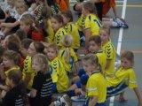 D-jeugd clinic in de IISPA (18-11-2012)
