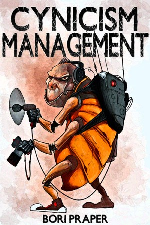 Cynicism Management Cover