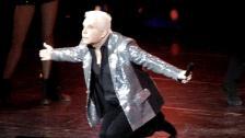 Борис Моисеев Premier Ballet Кватрет Family Москва Кремль YOUБИЛЕЙ! 23.04 (112)