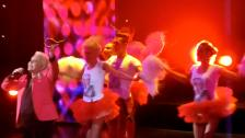 Борис Моисеев Premier Ballet Кватрет Family Москва Кремль YOUБИЛЕЙ! 23.04 (127)