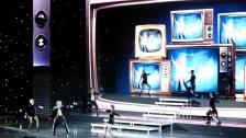 Борис Моисеев Premier Ballet Кватрет Family Москва Кремль YOUБИЛЕЙ! 23.04 (60)