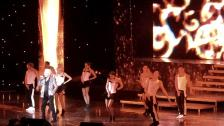 Борис Моисеев Premier Ballet Кватрет Family Москва Кремль YOUБИЛЕЙ! 23.04 (66)