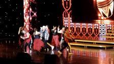 Борис Моисеев Premier Ballet Кватрет Family Москва Кремль YOUБИЛЕЙ! 23.04 (97)