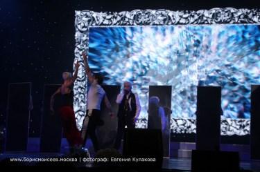 Борис Моисеев Санкт-Петербург БКЗ Октябрьский 02.04.2015 альбом 2 (79)