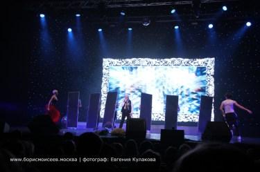 Борис Моисеев Санкт-Петербург БКЗ Октябрьский 02.04.2015 альбом 2 (84)