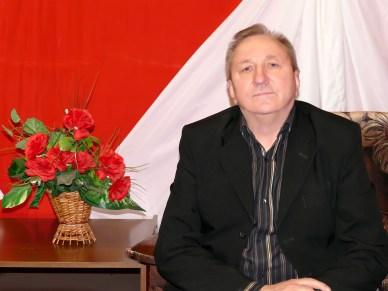 Григорий Федорович Редько