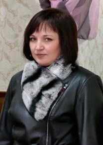 Наталья Верина