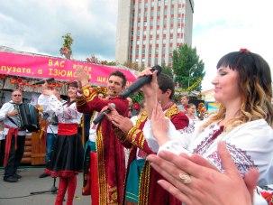 Вєликий слобожанський ярмарок 2016